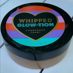 Bath & Body Works Body Butter Whipped Glow-tion
